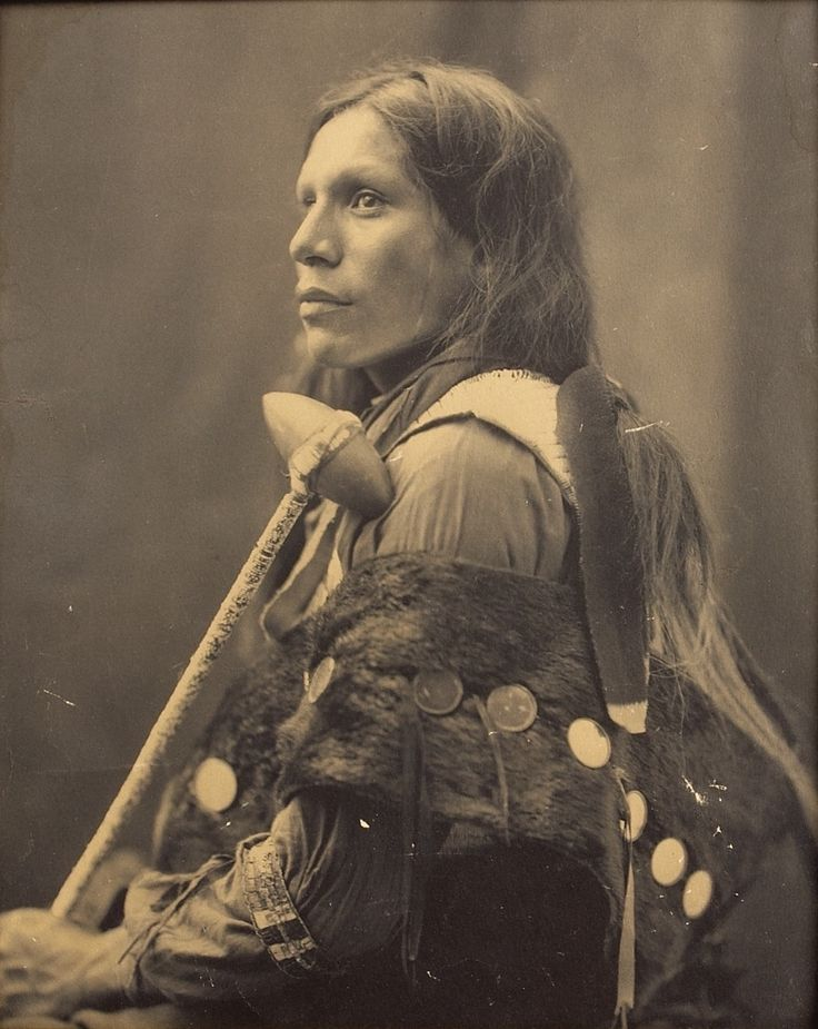 Blackfoot Indian Indian Tribes Native American Indians
