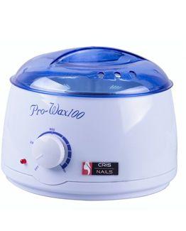 Si tu Método de Depilación en Casa Preferido es la Cera éste es tu Aparato. El Calentador de Cera PW100 tiene una Excelente Relación Calidad-Precio.