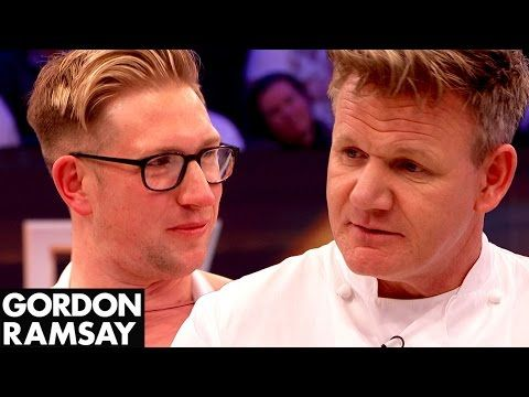 Chef Blames Food Failure on Being a Man | Culinary Genius