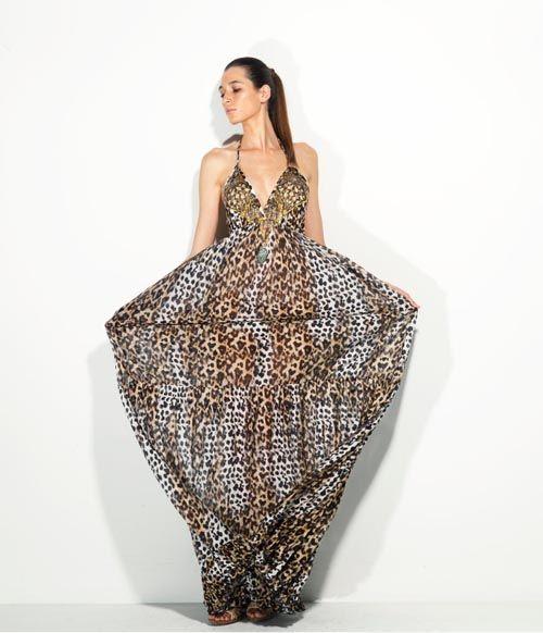 maxenout.com leopard maxi dress (36) #cutemaxidresses