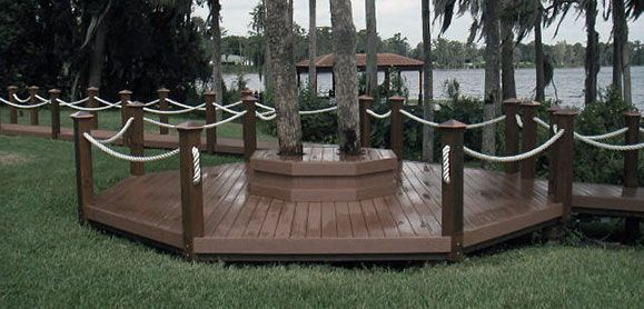 17 best images about railings on pinterest natural for 7194 garden pond