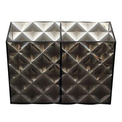 모던하우스  다이아몬드 다용도 꽂이 블랙 BT053015R / 2770원