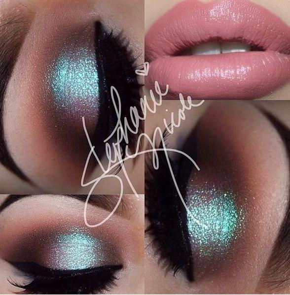 ❤️ i need this eyeshadow