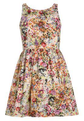 MARTA - Robe d'été - multicolor