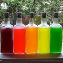Shoot the Rainbow: Skittles Vodka