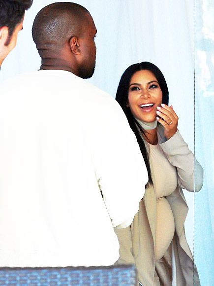 Kim Kardashian West Celebrates 35th Birthday at Surprise Party Thrown by Kanye West| Birthdays, Keeping Up with the Kardashians, TV News, Kendall Jenner, Khloe Kardashian, Kim Kardashian, Kourtney Kardashian, Kylie Jenner