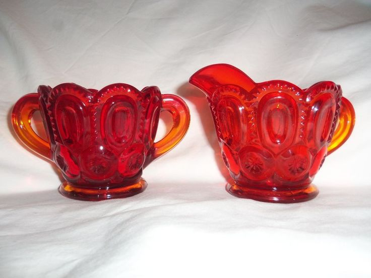 1000 Images About L E Smith Glass Company On Pinterest