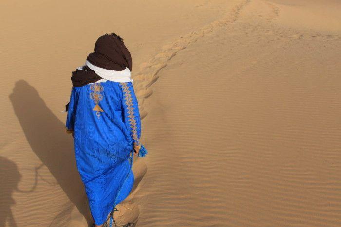 Our Desert Guide
