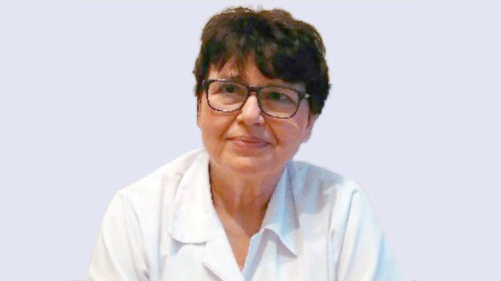 Iloną Kulawik - Kiła w polu widzenia diagnosty. Wywiad z Panią Iloną Kulawik, Kierownikiem Centralnego Laboratorium ZWPS w Katowicach