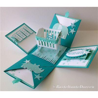 ber ideen zu pop up karte basteln auf pinterest gl ckwunschkarten zur hochzeit pop. Black Bedroom Furniture Sets. Home Design Ideas
