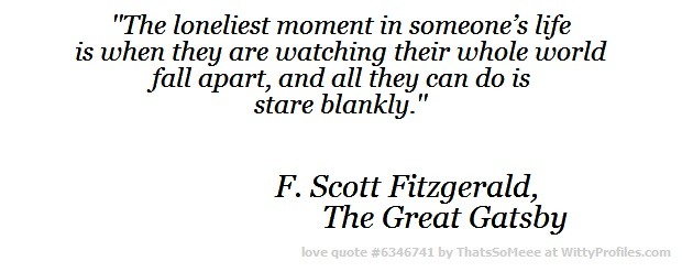 """The Great Gatsby"" by F. Scott Fitzgerald Essay Sample"