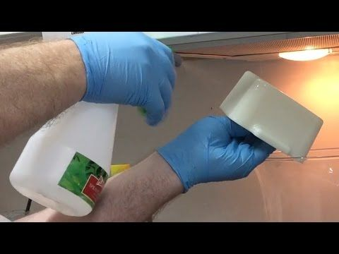 Revolutionary surface treatment polished 3D prints - safer and less dang...