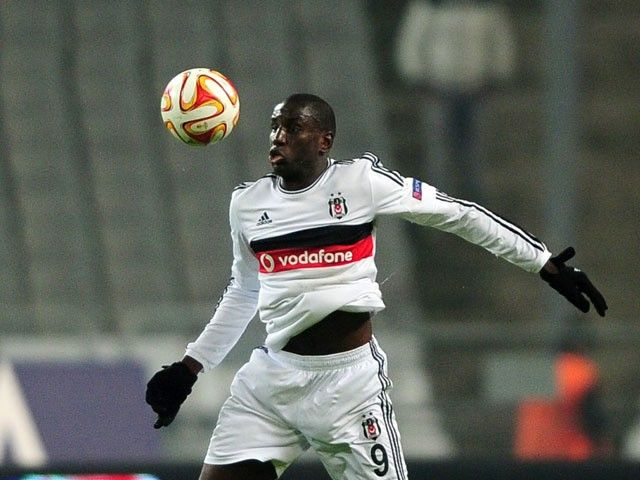 Surgeon confident Demba Ba will play football against after breaking leg
