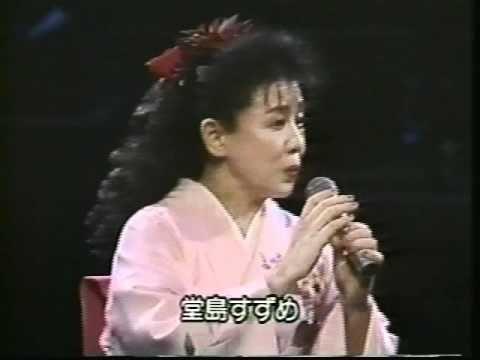 大阪しぐれ 都はるみ 14 1990' UPL-0013