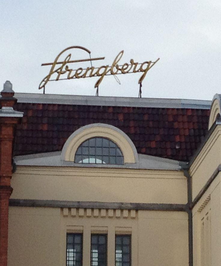 Strengberg - Jakobstad - Finland