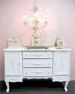 17 best images about muebles antiguos on pinterest black and white prints shabby chic and - Muebles shabby chic ...