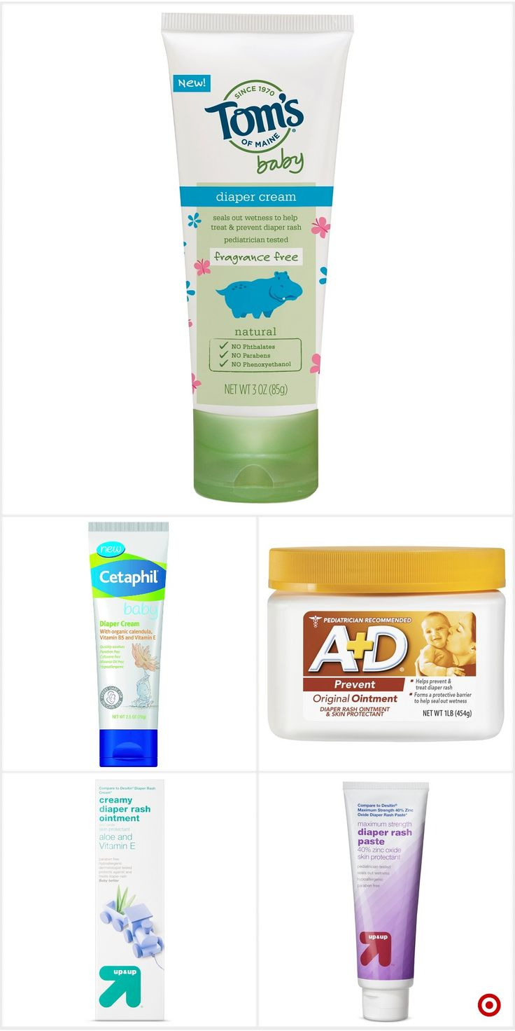 Shop Target for diaper rash treatment you will love at great low prices. Free shipping on orders of $35+ or free same-day pick-up in store.