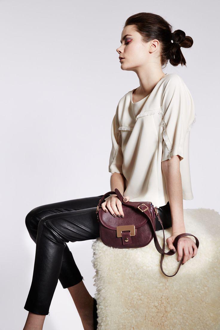Olivia mini Saddler: http://lumiaccessories.com/product/olivia-mini-saddler-black/