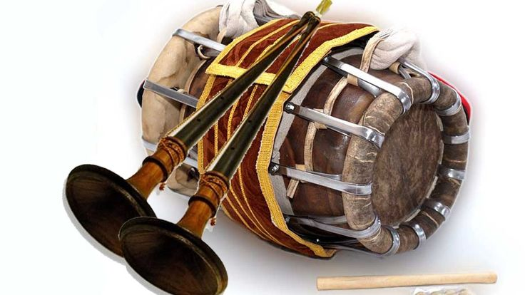 20 best Nadaswaram & Thavil - Classical Instrumental ... Nadaswaram Instrument Clipart