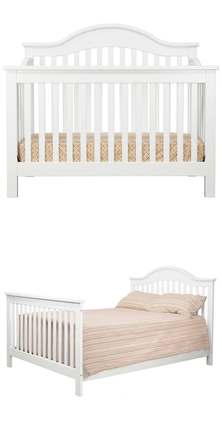 Why We Love It The Divinci Jayden Convertible Crib Is A Static Side With No Moving Parts Has Four Adjule Mattress Levels