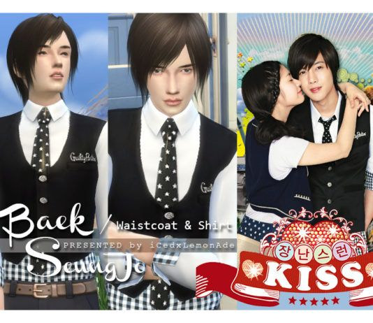 Have you met anyone remotely similar to 'Baek Seung Jo' from Playful Kiss in real life?