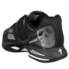 Babolat Propulse SMU Clay Wider Skulls