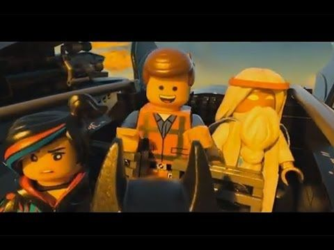 https://www.youtube.com/watch?v=KyPGV0ZBIWE Watch The Lego Movie Full Movie Online HD Quality 720p►
