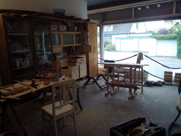 wrap your troubles in dreams: new beginnings - carpentry apprenticeship