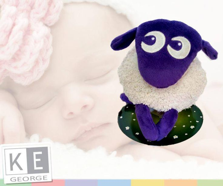 The soft and cuddly #EwanTheSheep combines 4 low frequency sounds, including actual womb and heart sounds, to assist your #baby or toddler to sleep. Available from #KEGeorge , for more information call us on 084 790 3693 or visit us in store.22082_1451437505162622_8442080054581149365_n.jpg (940×788)