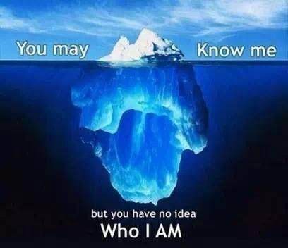 U have no idea.