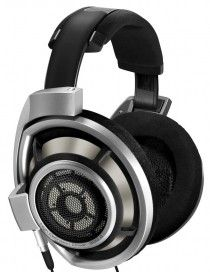 Sennheiser HD800 http://ehomerecordingstudio.com/open-back-studio-headphones/