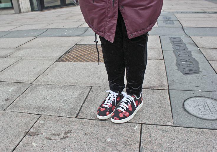 #Gothenburg #Streetstyle #GothenburgStreetstyle #Shoes