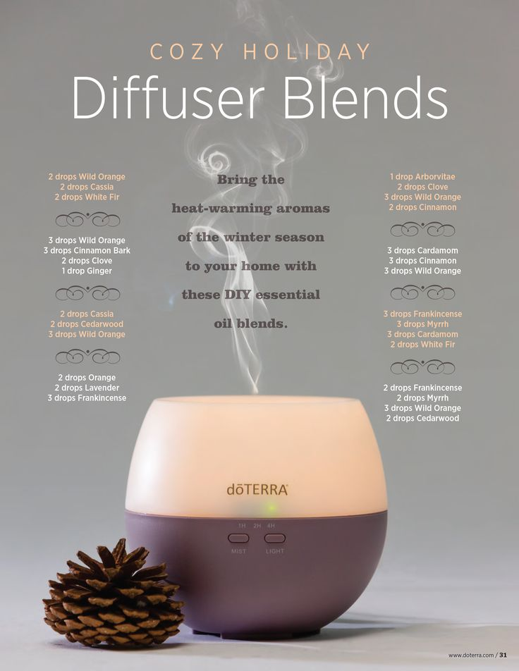 Looking for a new Holiday Diffuser blend? Look no further ;) http://www.facebook.com/amberpurelyessential