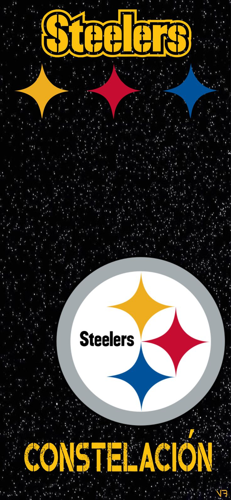 Pin by Nelson Bayardo on Fondos STEELERS in 2020