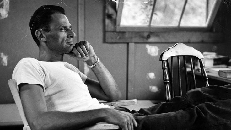 'Arthur Miller: Writer': Film Review | Telluride 2017  In HBO documentary 'Arthur Miller: Writer' acclaimed indie filmmaker Rebecca Miller has crafted a highly personal portrait of her father master playwright Arthur Miller.  read more