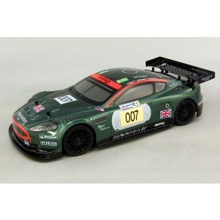 KYOSHO Aston Martin Racing DBR9 31368 1/10 4WD Nitro RC Car