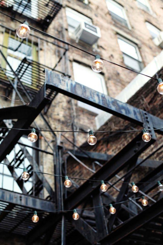 Snapshots From New York