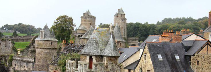 Top 10 van mooiste kastelen van Frankrijk - Frankrijk Puur - Tips voor je vakantie in Frankrijk