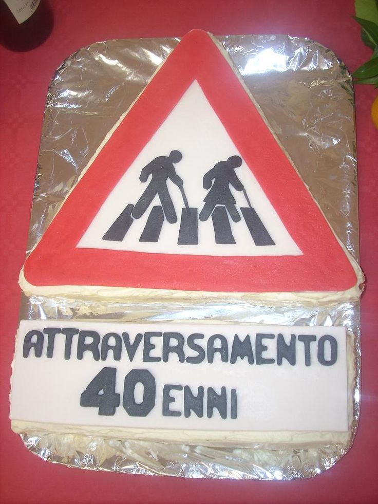 Célèbre 40 anni (copiata!) | Masculine Birthday | Pinterest | 40 anni  TC87
