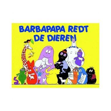 Barbapapa redt de dieren - A. Tison  Barbapapa Barbamama en de Barbakinderen helpen de arme dieren die steeds minder groene natuur hebben om fijn te leven.  EUR 9.95  Meer informatie