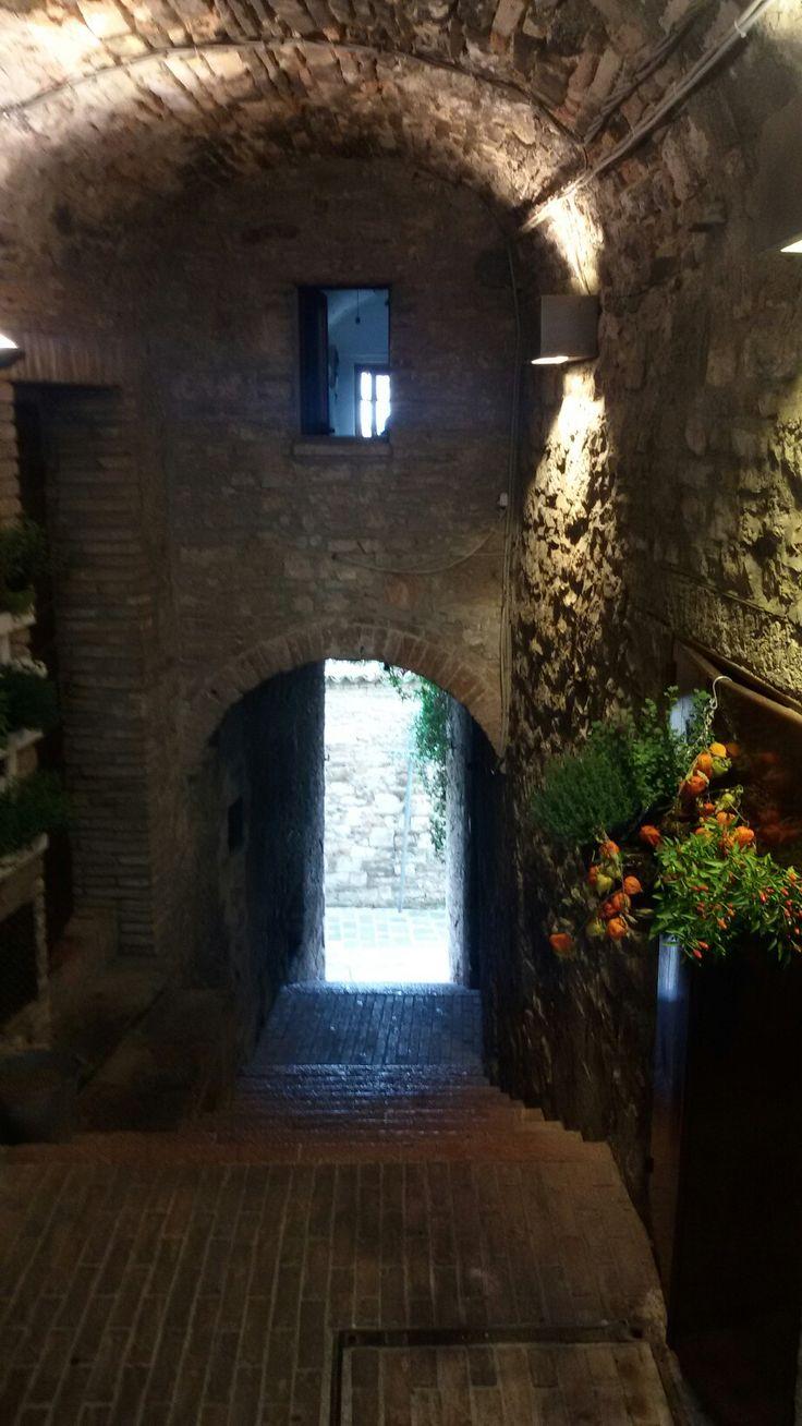Assisi ! Scorci
