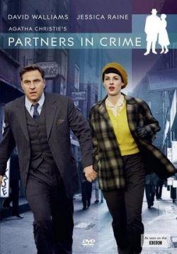Партнеры по преступлению — Agatha Christie's Partners in Crime (2015)