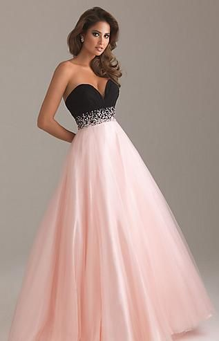 I think this is a good teen pageant dress/evening gown