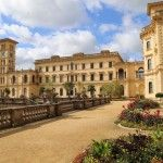 Osborne House was the private country retreat of Queen Victoria and Prince Albert. Right on the coast of The Isle of Wight, just off the south coast of England it provided them with a place to escape from the Court and London and enjoy some privacy. Prince Albert was very...
