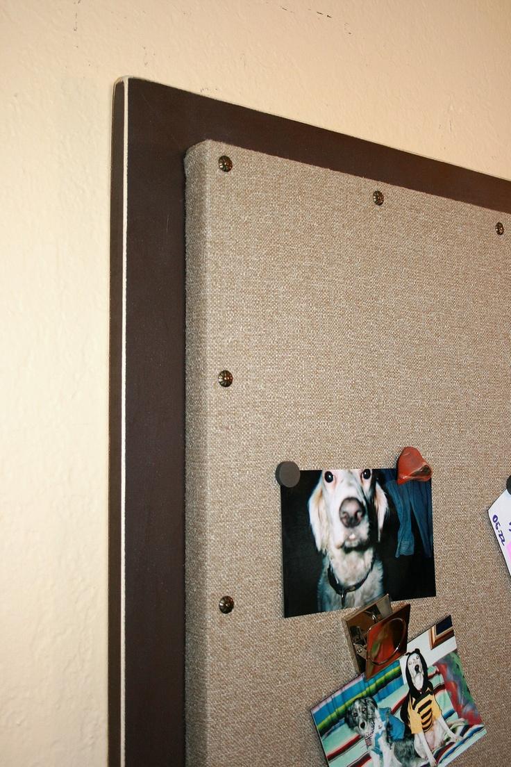 Wedding Escort Board Ideas : Board framed home office bulletin wedding escort card display
