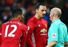 Manchester United 2 - 1 MiddlesbroughCompetition: Premier LeagueDate: 31 December 2016Stadium: Old Trafford (Manchester)Referee: L. Mason