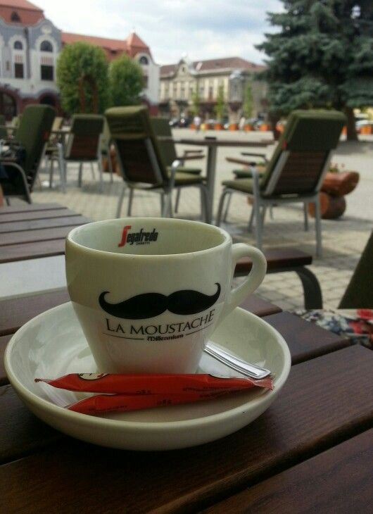 Enjoying a wonderful afternoon in Baia Mare's Old Town!  (Maramureș, ROMANIA)