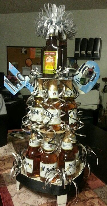 25 Best Ideas About Beer Cakes On Pinterest Beer Cake