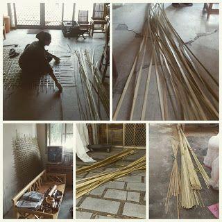 竹籟文創 Bamboo-Lai Culture & Creative: 戶外裝置藝術專案啟動! Bamboo Art Installation in the making!...