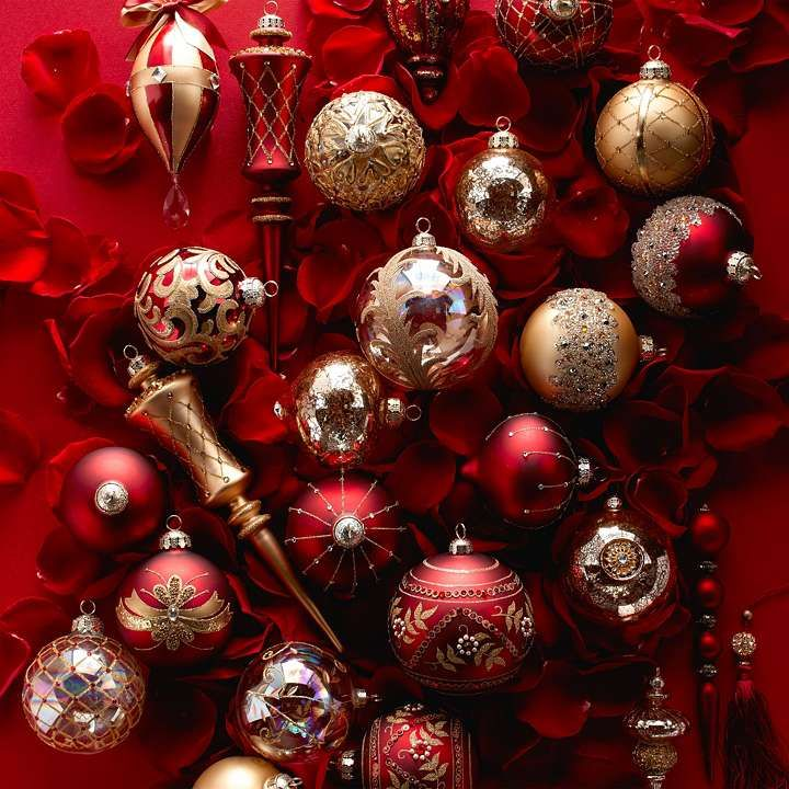 60 pc medici ornament collection frontgate christmas decorating pinterest ornament tree. Black Bedroom Furniture Sets. Home Design Ideas